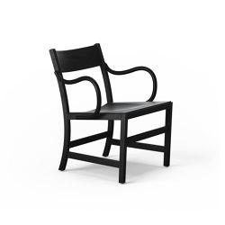 Waiter XL Easy Chair | Sillas | Massproductions