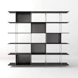 Folio Shelf | Estantería | OXIT design