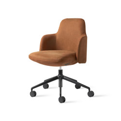 Crossover Modern Executive | Chairs | ICONS OF DENMARK