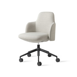 Crossover Modern Executive   Chairs   ICONS OF DENMARK