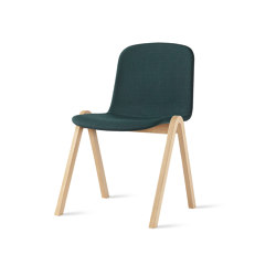 Sky Wood Base | Chairs | ICONS OF DENMARK