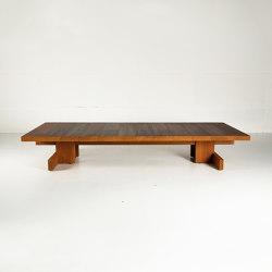 Kombinat coffee table | Tavolini bassi | Heerenhuis