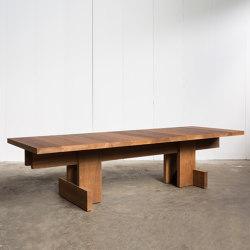 Kombinat table | Tavoli pranzo | Heerenhuis