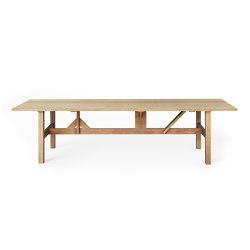 Louza table | Tavoli pranzo | Heerenhuis