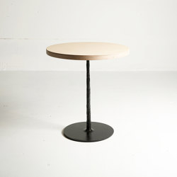 Spike table | Tavoli bistrò | Heerenhuis