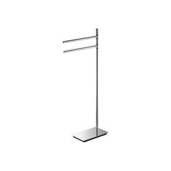 Floor standing column | Towel rails | COLOMBO DESIGN