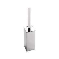 Standing brush holder | Escobilleros | COLOMBO DESIGN