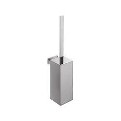 Hanging brush holder | Escobilleros | COLOMBO DESIGN