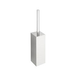 ABS standing brush holder | Toilet brush holders | COLOMBO DESIGN
