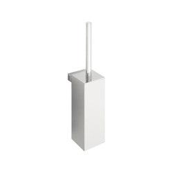 ABS hanging brush holder | Toilet brush holders | COLOMBO DESIGN