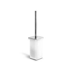 Standing brush holder | Toilet brush holders | COLOMBO DESIGN