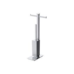 Floor standing column | Toilet-stands | COLOMBO DESIGN