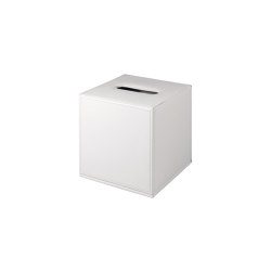 Tissue dispenser | Dispensadores de papel | COLOMBO DESIGN