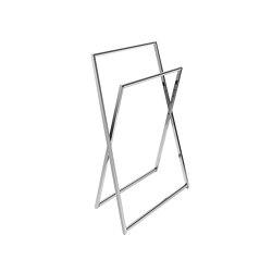 Towel Rack 89cm h | Towel rails | COLOMBO DESIGN