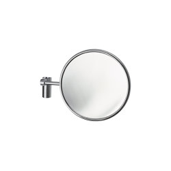 Wall magnifying mirror (3 times) | Bath mirrors | COLOMBO DESIGN