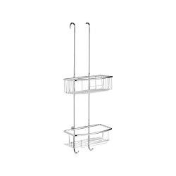 Universal rack for shower-box | Sponge baskets | COLOMBO DESIGN