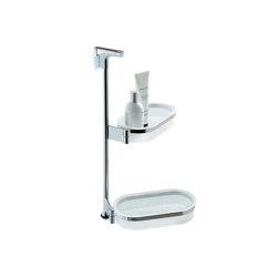 GIPSY universal shelf for shower-box | Sponge baskets | COLOMBO DESIGN