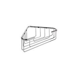 Single corner basket | Sponge baskets | COLOMBO DESIGN
