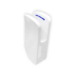 Electric eco-jet hand dryer | Hand dryers | COLOMBO DESIGN