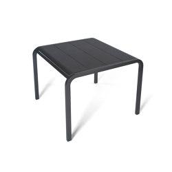 Tandem | Custom-made table width 90 | Tavoli pranzo | EGO Paris