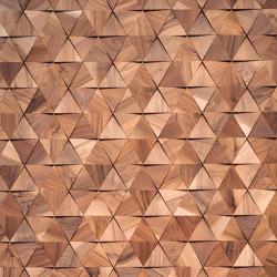 Blades | Planchas de madera | Wonderwall Studios