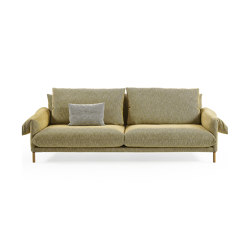 Alpino | Sofas | Sancal