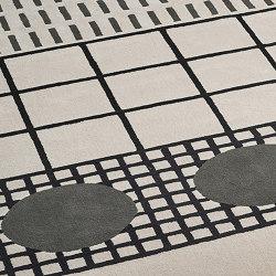 Mind the Gap | Alfombras / Alfombras de diseño | Sancal