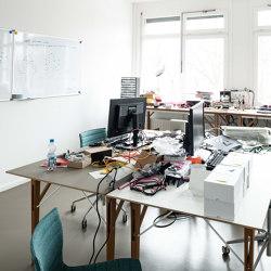 Rho table | Bureaux | OXIT design