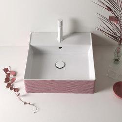 DecorLab | Wash basins | Scarabeo Ceramiche