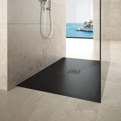 Step | Shower trays | Scarabeo Ceramiche