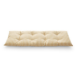 Barriere Cushion 125x43 | Seat cushions | Skagerak