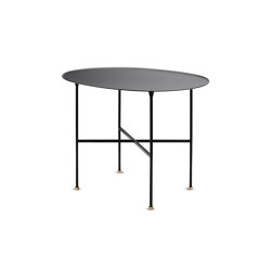 Brut Side Table | Tables d'appoint | Skagerak