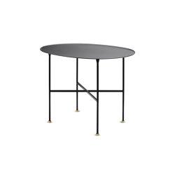 Brut Side Table | Side tables | Skagerak