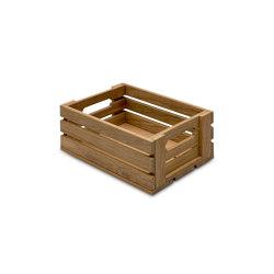 Dania Box | Contenitori / Scatole | Skagerak