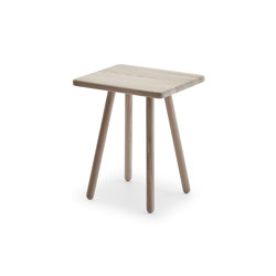 Georg Side Table | Mesas auxiliares | Skagerak