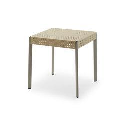Gerda Table 75 | Tavoli pranzo | Skagerak