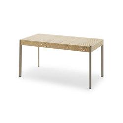 Gerda Table 140 | Tavoli pranzo | Skagerak