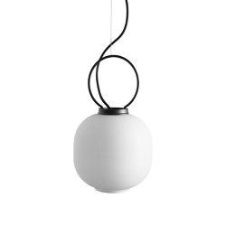 Terne Pendant Light | Lampade sospensione | Skagerak