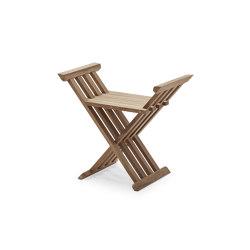 Royal Chair | Stühle | Skagerak