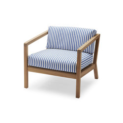 Virkelyst Chair | Sessel | Skagerak