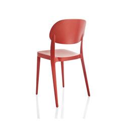 Amy Stuhl | Stühle | ALMA Design