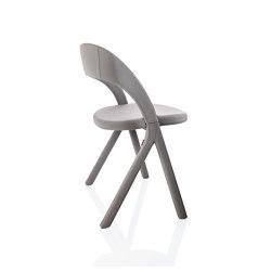Gesto Chair | Sillas | ALMA Design