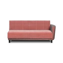 Magenta Sofa | Canapés | ALMA Design