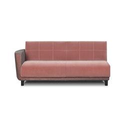 Magenta Sofa | Sofás | ALMA Design