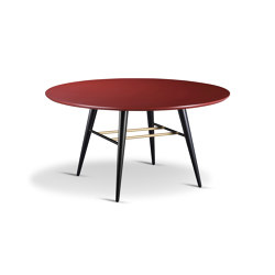 Magenta Table | Mesas comedor | ALMA Design
