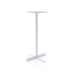 People Table | Tables de bistrot | ALMA Design
