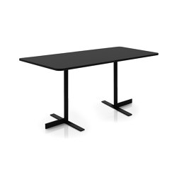 People Table | Mesas comedor | ALMA Design