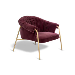 Scala Armchair | Sessel | ALMA Design