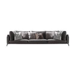 Claridge Sofa | Divani | Ascensión Latorre