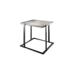 Dolomita Coffee Table | Tables d'appoint | Ascensión Latorre